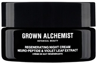 GROWN ALCHEMIST Regenerating Night Cream (40ml)