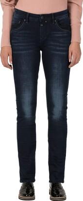 Timezone Women's Slim TahilaTZ Womenshape Jeans