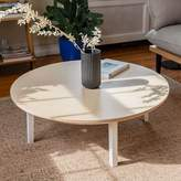 west elm The Floyd Round Coffee Table