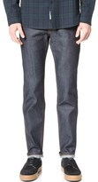 Naked & Famous Denim Easy Guy 11oz Stretch Selvedge Jeans