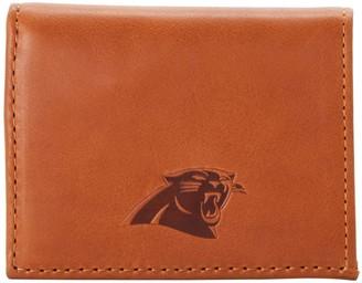 Dooney & Bourke NFL Panthers Credit Card Holder