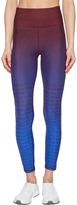 adidas by Stella McCartney Training High Intensity Short Tights BP8851 Women's Workout