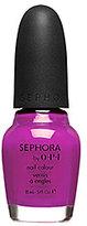 Sephora by OPI Matte Nail Colour