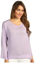 Type Z Calle L/S Top (Lilac) - Apparel