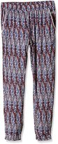 S'Oliver Girl's Trousers - Multicoloured -