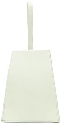 Aesther Ekme Opera clutch bag