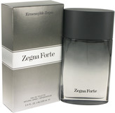 Ermenegildo Zegna Zegna Forte by Eau De Toilette Spray for Men (3.4 oz)