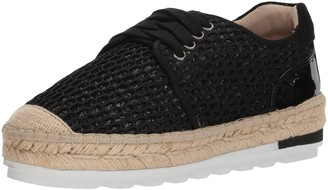 LFL by Lust for Life Women's L-Rockaway Oxford