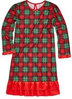 CANDLESTICKS Candlesticks Nightgown-Preschool Girls