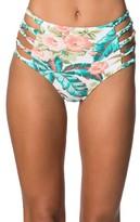 O'Neill Women's X Natalie Off Duty Viva Bikini Bottoms