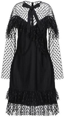 Milla Short dress