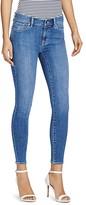 Lauren Ralph Lauren Premier Skinny Ankle Jeans in Seaside Wash