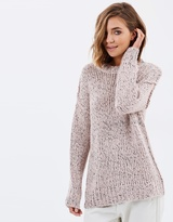 All About Eve Mitch Knit