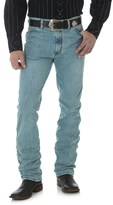 Wrangler Cowboy Cut® Silver Edition Jeans - Slim Fit (For Men)