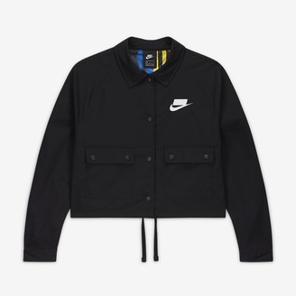 Nike Women's Jacket Sportswear NSW