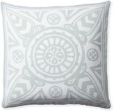 Serena & Lily Medallion Pillow Cover
