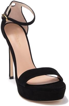Stuart Weitzman Sohot Sandal