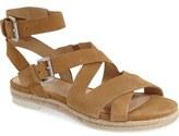 Marc Fisher 'Alysse' Flat Sandal (Women)