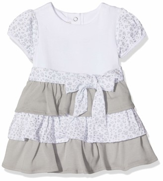 Chicco Baby Girls' Abito Manica Corta Dress