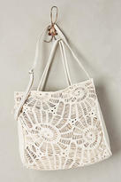 Caterina Lucchi Perforated Spiral Tote