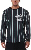 Kokon To Zai Stripe Crewneck