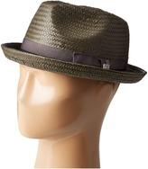 Brixton Castor Traditional Hats