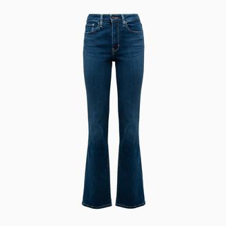 Levi's Levis 525 High Rise Jeans 18759