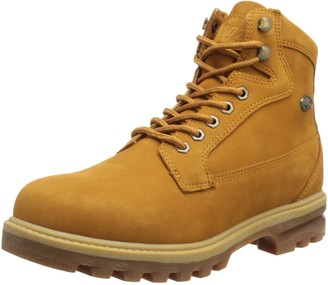 Lugz mens Brigade Hi Boot