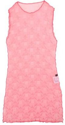 FRONT ROW SHOP Short dress