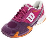 Wilson Women's Rush Pro 2.0 Sneaker