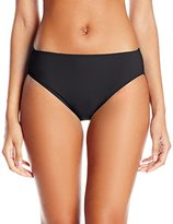 Gottex Women's Jezebel High Leg High Waist Bikini Bottom