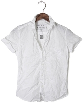 Frank And Eileen Womens Billy Jean Solid Shirt