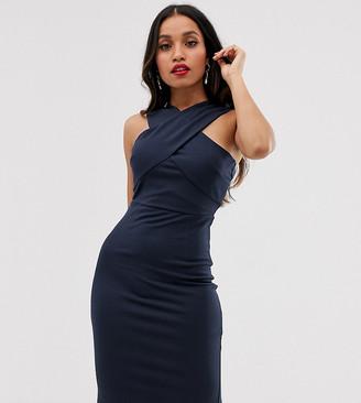 Y.A.S midi dress