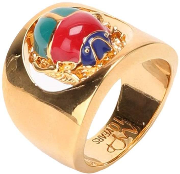 Maria Francesca Pepe Rings - Item 50201092NN