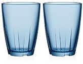 Kosta Boda Bruk Tumblers, Set of 2