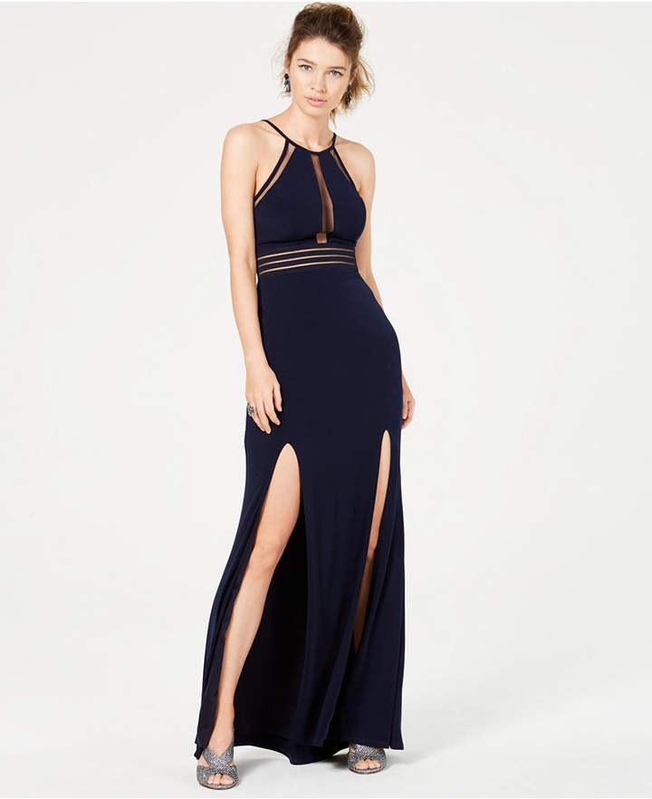c1fd3005d Halter Dressed For Juniors - ShopStyle