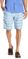 Tommy Bahama Baracoa Plaid Linen Short