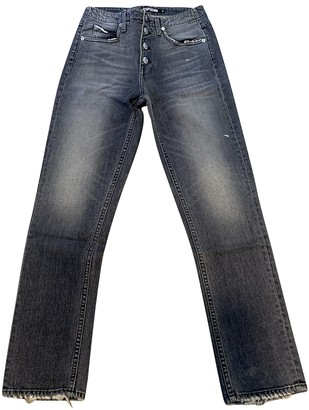 Adaptation Grey Denim - Jeans Jeans for Women