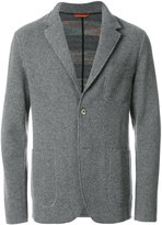 Missoni notched lapel cardigan