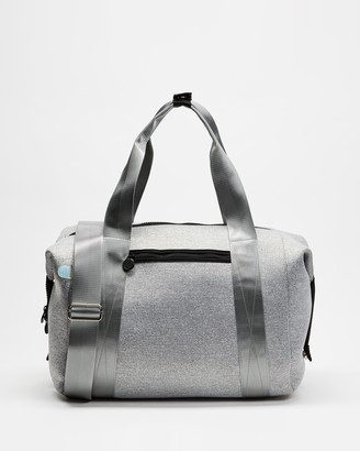 Chuchka - Women's Grey Duffle Bags - Large Duffle - Size One Size, S at The Iconic