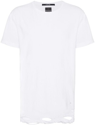 Ksubi Sioux Pocket t shirt