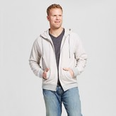 Mossimo Men's Big & Tall Full Zip Hooded Sweatshirt