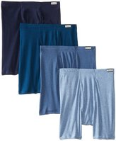 Hanes Men's Boxer Brief (Pack of 4)