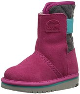 Sorel Youth Campus GL Cold Weather Boot (Toddler/Little Kid)