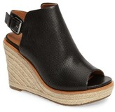 Gentle Souls Women's Jacey Wedge Sandal