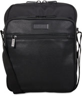 Kenneth Cole Reaction Men's VadorNox Crossbody Tablet Bag