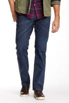 Robert Graham Brittany Plaid Classic Denim Jean