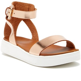 Mia Platform Sandal