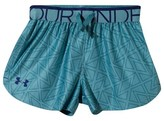 Under Armour Printed Play Up Shorts