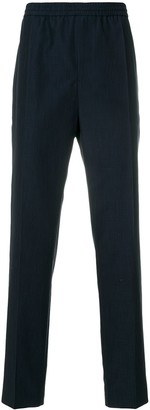 Golden Goose Casual Straight-Leg Trousers